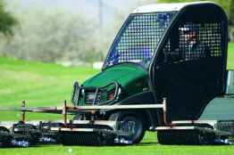 Range Picker Golf Accessory