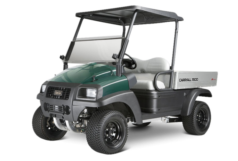 Carryall 1500 2WD gas utility vehicle