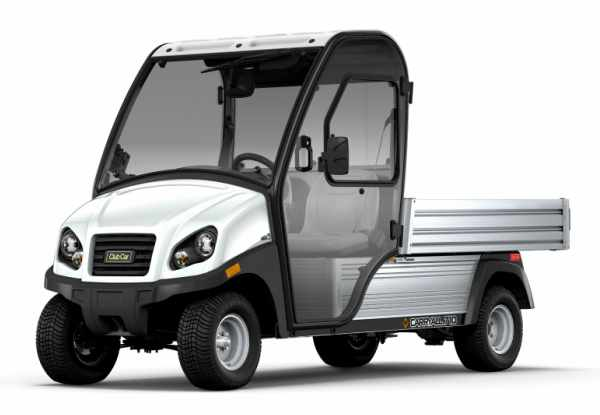 Ver todos los UTV de Club Car disponibles