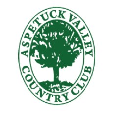 Aspetuck Valley logo