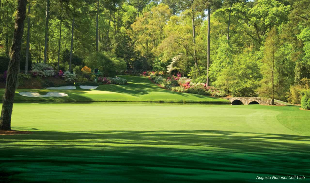 The Master's Golf Tournament | Augusta National Golf Club