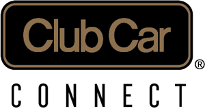 Logotipo do Club Car Connect