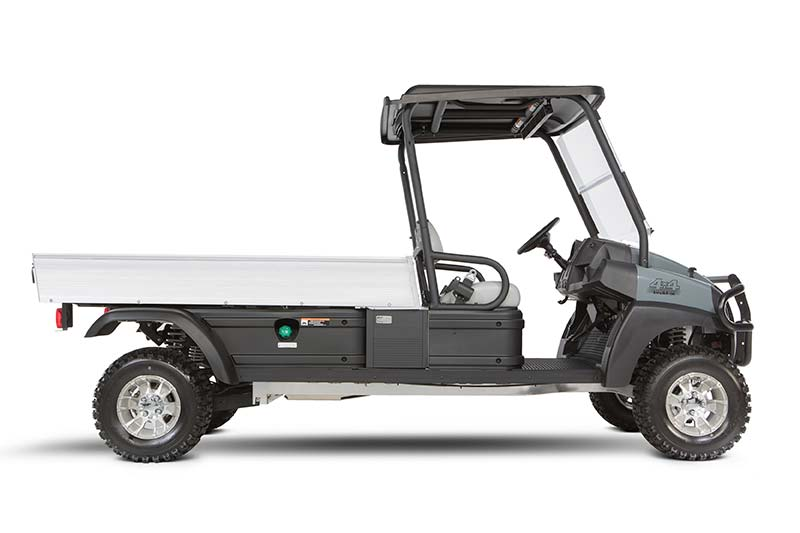 Custom Solutions Carryall 1700 utility vehicle with long bed PP