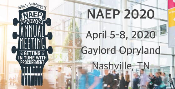 NAEP Annual Meeting 2020