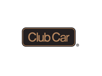 Club Car Logo Color PNG