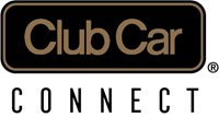 Club Car Connect Technology for Golf Carts-Logo
