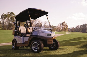 LITHIUM ION GOLF CAR TECHNOLOGY