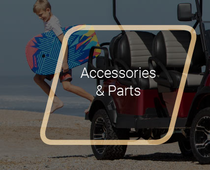 Golf Cart Accessories and Parts