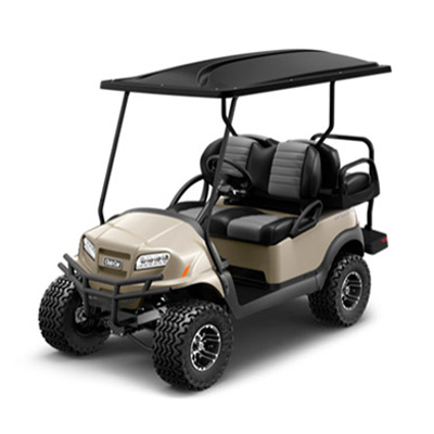 Onward Lithium golf cart color switch beige