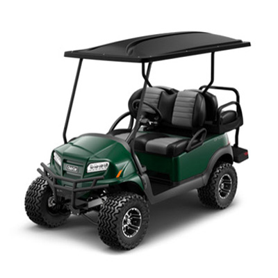 Onward Lithium golf cart color switch green
