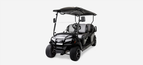 Onward Electric golf cart Onward 6p non lifted nav