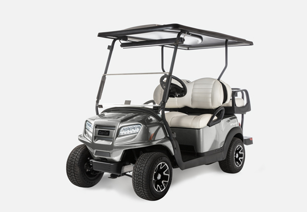 Carrito de golf a gasolina Onward 4 Passanger de Club Car
