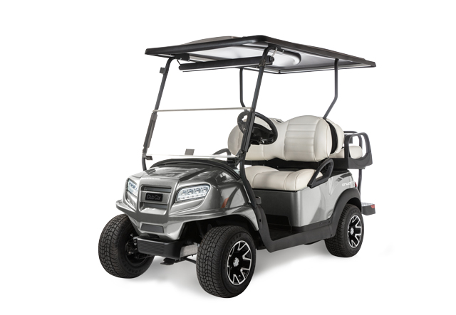 Onward 4 Passenger Personal Golf Cart