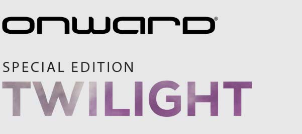 Twilight Twilight Onward Logo feature