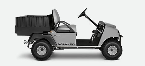 Carryall 100 utility vehicle