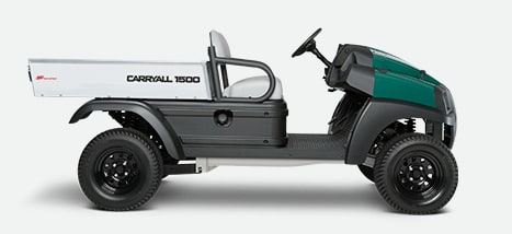 Carryall 1500 2WD césped