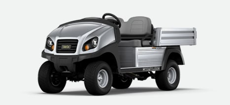 Utility vehicle 4x2 c 550