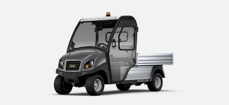 Carryall 700 utility vehicle