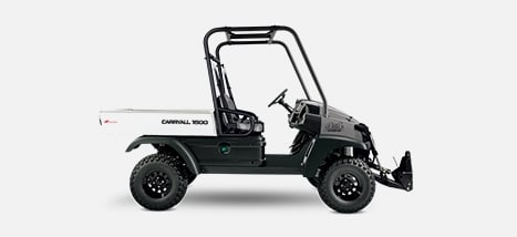 Carryall 1500 IntelliTach utility vehicle