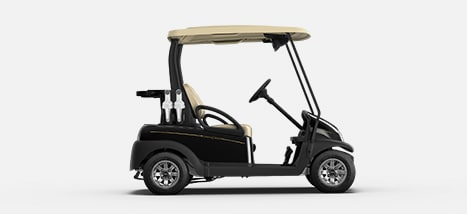 Voiturette de golf Fleet Precendent i3