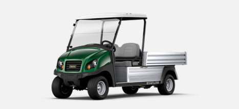 turf utility vehicle 4x2 carryall 700