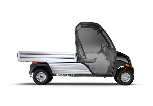 Club Car's Carryall 700 4x2 commercial utility vehicle