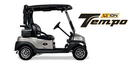 Club Car Tempo Lithium-Ion
