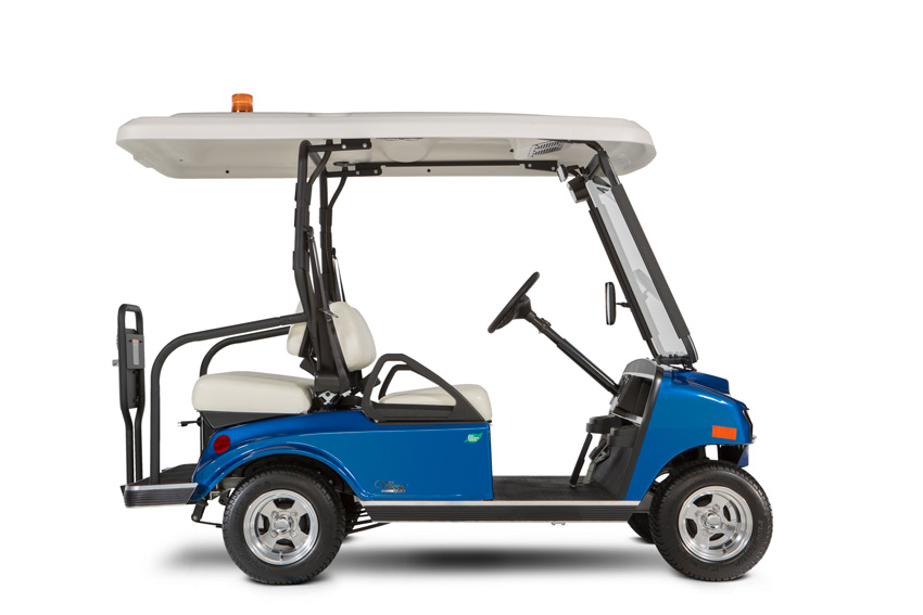 Golf cart LSV Villager 2plus2 LSV Villager 22LSV