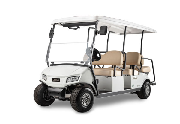 Golf cart Villager 6