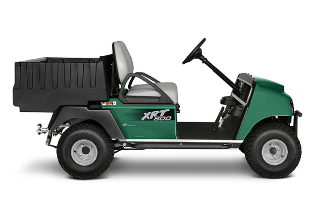 xrt utility vehicle